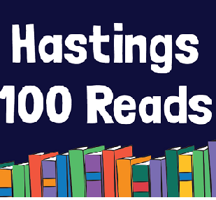 Hastings 100 reads panel
