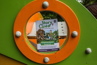 Story Quest in porthole