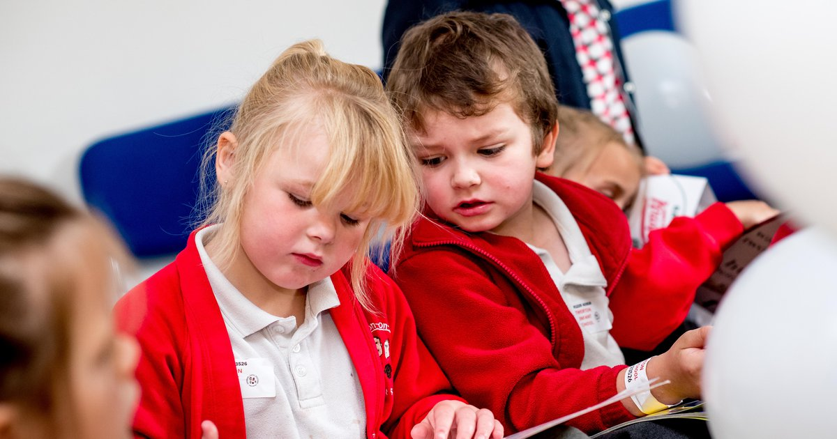What Is Phonics National Literacy Trust
