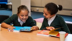 Croydon's Young Readers - YRP photo