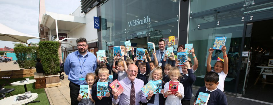 WHSmith Young Readers 2
