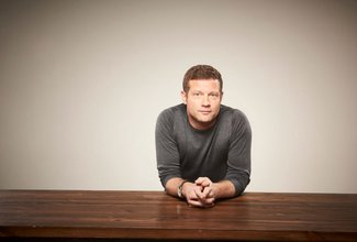 In conversation with Dermot O'Leary