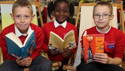 Redefining children's reading: How well are the nation's children really reading?