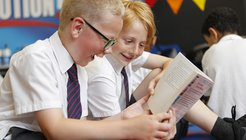 Young Readers Programme