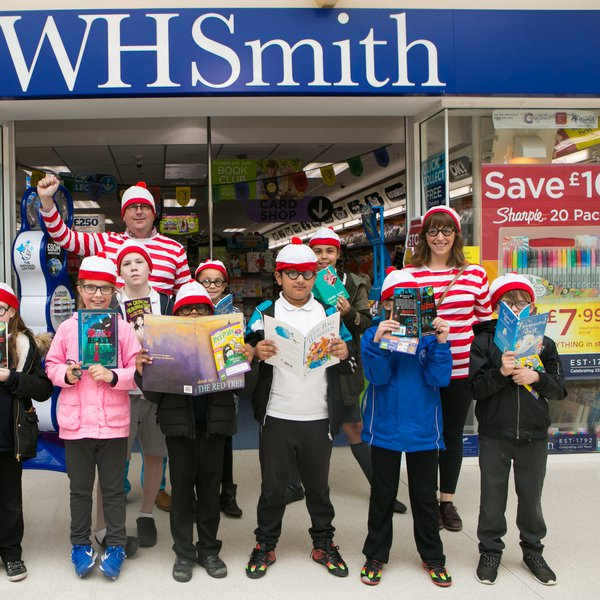 WHSmith Young Readers