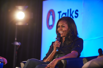 Michelle Obama - Becoming - 3