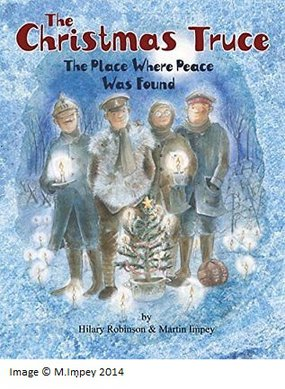 Christmas Truce cover image