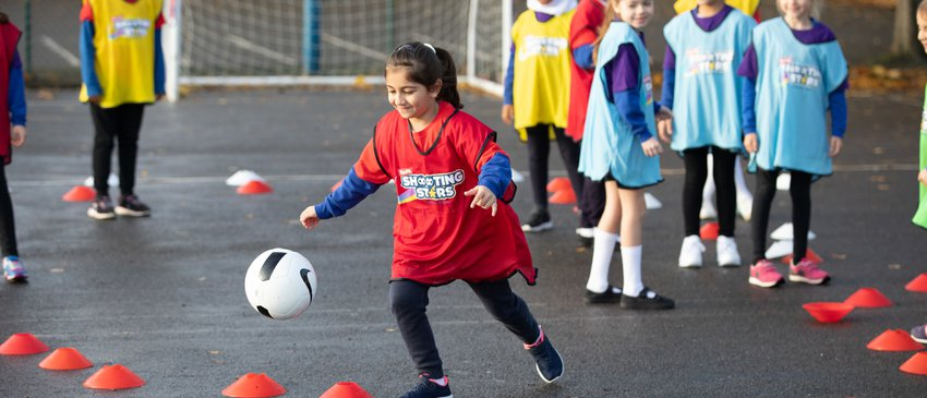 FA launches new Shooting Stars initiative inspired by Disney storytelling
