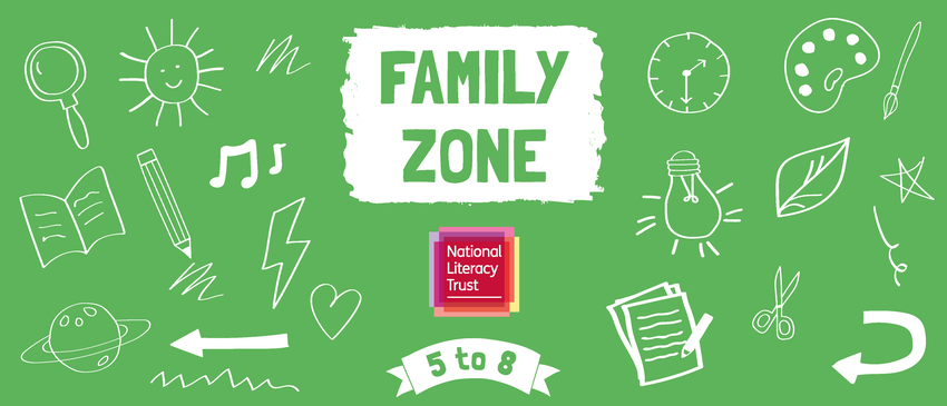 Family Zone 5 to 8