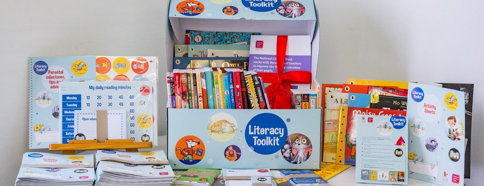 Literacy Toolkits