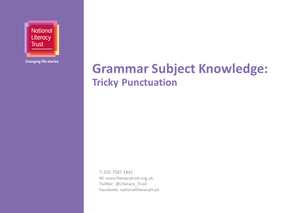 Grammar subject knowledge_tricky punctuation.png
