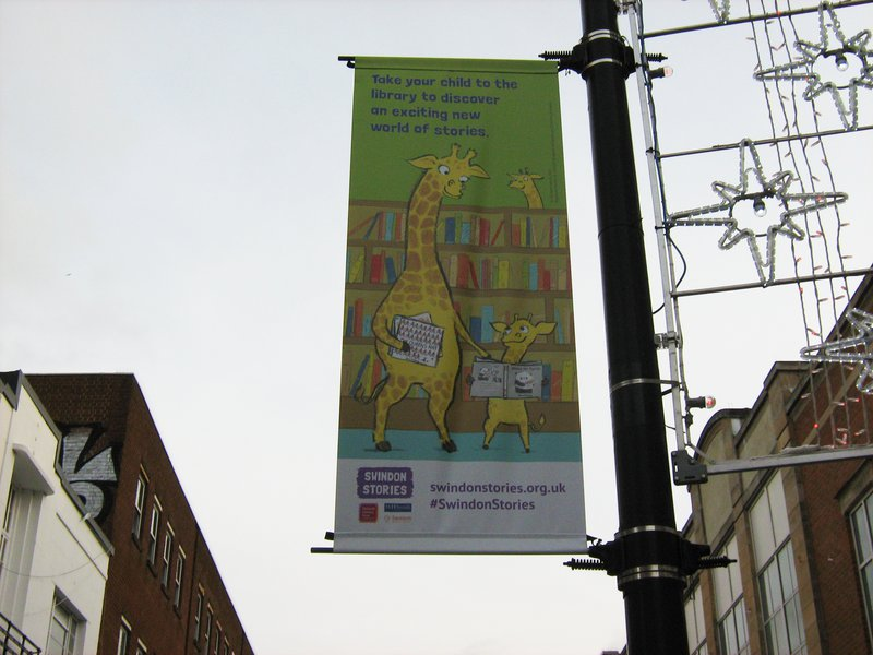 Swindon Stories Banner 2
