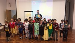 Manchester World Book Day
