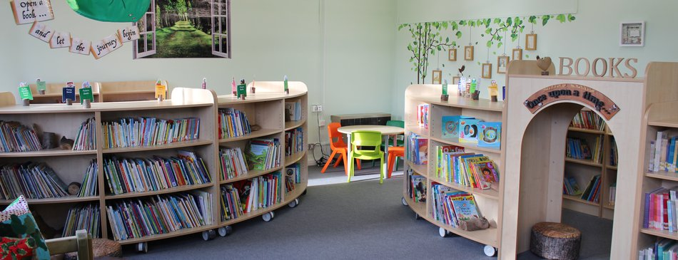 Love our Libraries