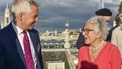 Jonathan and Judith Kerr