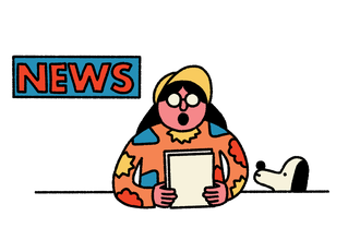 NewsWise: Reporting News