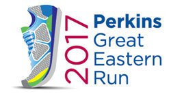 Great Eastern Run logo