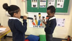 Dream Big - Vauxhall Primary School 1