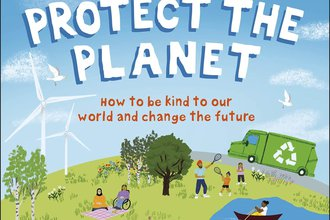 Protect the Planet cover image