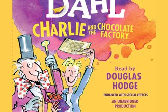 Charlie and Choc Roald Dahl Middlesbrough Reads writing challenge