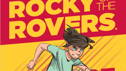 Rocky of the Rovers front cover