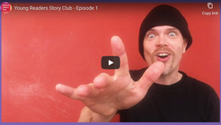 Story Club episode 1