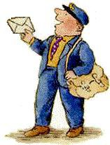 Image result for jolly postman