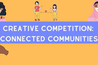 Creative Communities Competition