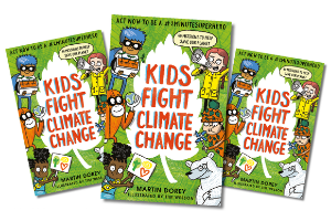 Kids Fight Climate Change4