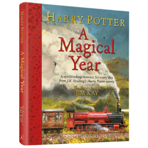 a magical year cover2