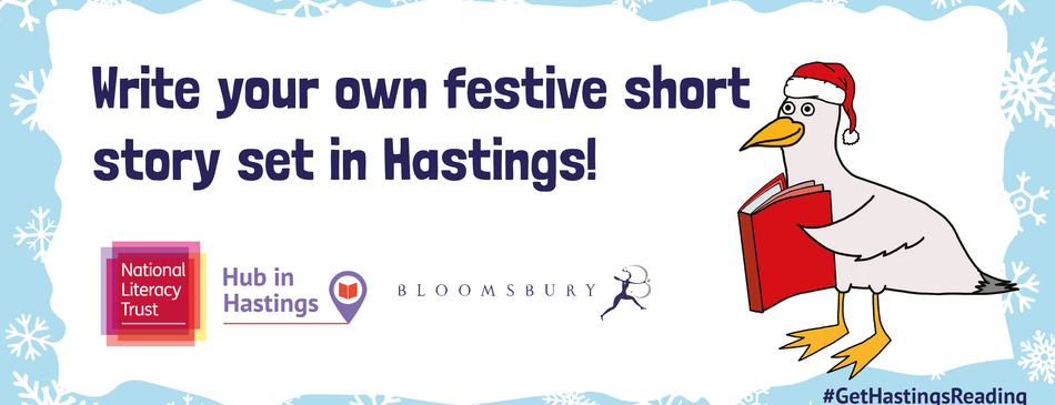 Hastings writing competition
