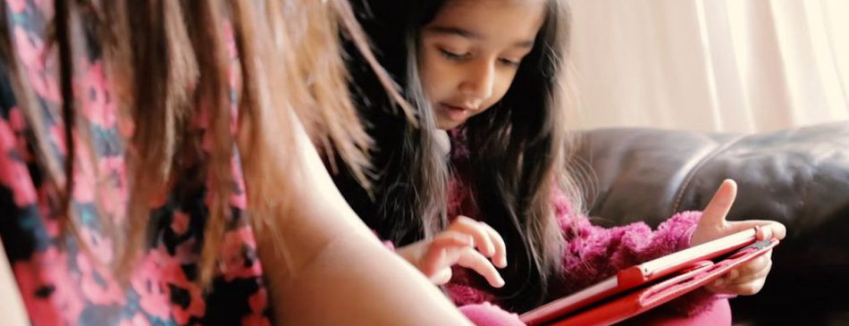 Making technology work for early years language and literacy