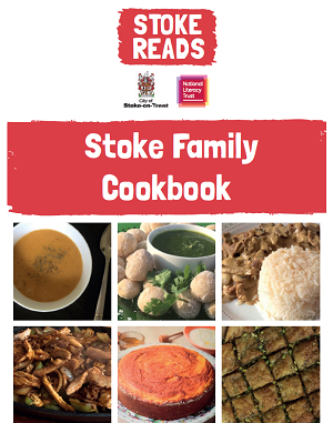 Stoke Family Cookbook 2