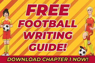 football writing guide
