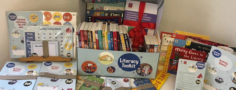 Literacy Toolkit
