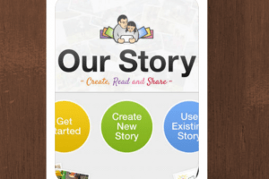 our story app