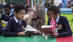 SPL Young Readers Programme