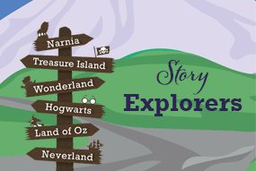 Story explorers competition 2