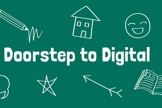 Doorstep to Digital Peterborough