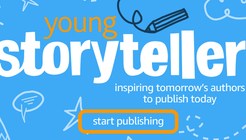 Amazon Young Storyteller